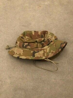 Hard Yakka AMCU Australian Army bush hat short brim (Not SORD, Platatac)