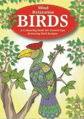 Animals Adult Colouring Books, relaxation anti stress