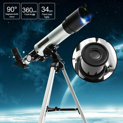 F36050M Space Reflector Astronomical Telescope Performance White D8B7