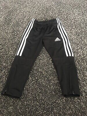 Girls Addidas Tracksuit Bottoms 4-5 Years