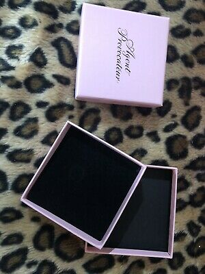 agent provocateur boxes/packaging X29