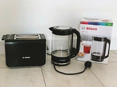 Bosch  Kettle 100% Working VGC (for sale just Kettle )