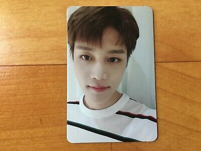 NCT TAEIL [ Regulate Official Photocard ] 1st Repackage Album / New / +Shop Gift