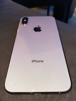 Apple iPhone XS - 256GB - Gold (Unlocked) A1920 (CDMA + GSM) Great Condition