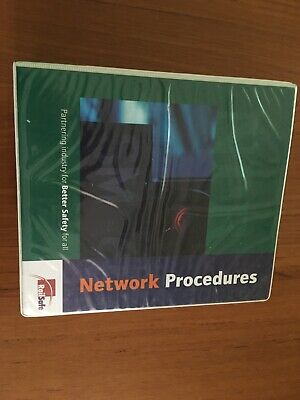 collectables transportation railroadiana nsw - NETWORK PROCEDURES