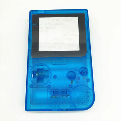 Housing Shell Replacement Case Cover for Nintendo GBP Game Boy Pocket Console