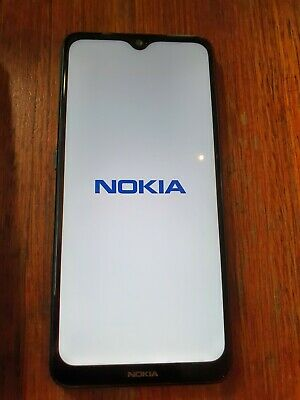 Nokia 7.2 Cyan Green 128GB Android Phone