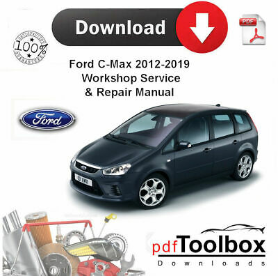 Download Ford Focus Mk3 Workshop Service Repair Manual 2007 2012 Pdf