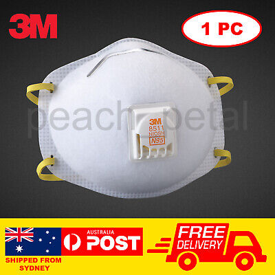 3M 8511 | Local Stock | Free Shipping