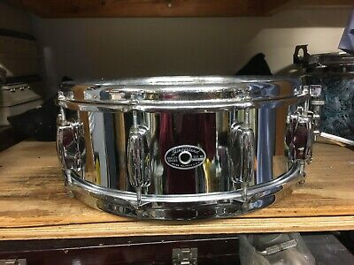 1970s Slingerland 10 lug Snare Drum- Great Condition!!
