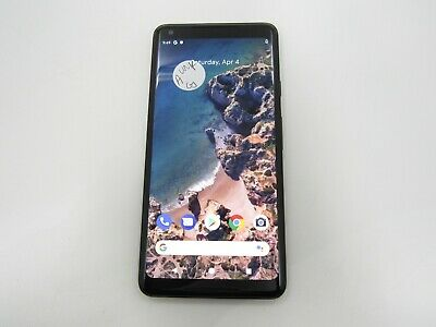 Google Pixel 2 XL 128GB G011C Unlocked Check IMEI Great Condition 968