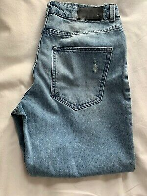 Whistles Jeans Size 27 BNWOT