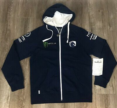New!League of LegendsTeam Solo Mid S5 Clan Hoodie cosplay Jacket