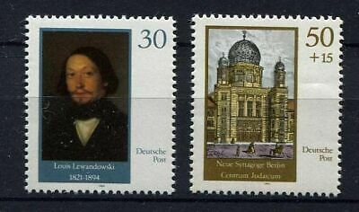 Germany - DDR : One of the last sets of the GDR - mint NH