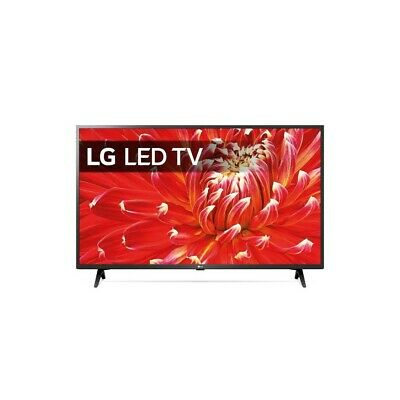 "Tv 43"" Lg Fhd Smart Nero Europa 43Lm6300"