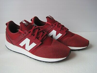 NEW BALANCE 247 LFC Liverpool 2018-2019 Mens Red Running Shoes ...