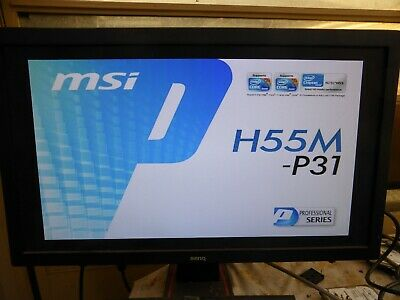 i5 MSI Quad-Core Kit