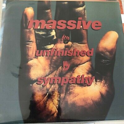 Massive: Unfinished Sympathy - Huge vinyl 45 sale - All M/NM