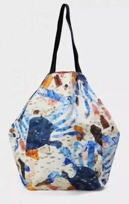 Gorman Fab Crab Tote Bag New With Tags