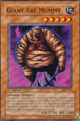 3x Call of the Mummy PGD-038 Unlimited Edition YuGiOh NM PGD Common Phar