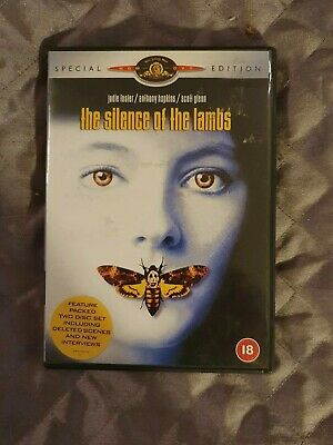 Silence Of The Lambs Special Edition
