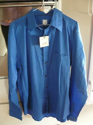Mens Jag Shirt - New With Tags - Slim Fit - On Trend