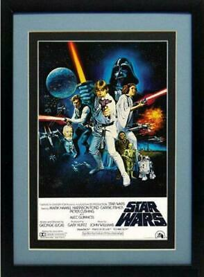24x36 USA Style C STAR WARS EPISODE IV A NEW HOPE MOVIE POSTER