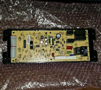 316418300 NEW Genuine Frigidaire Electrolux Kenmore Electronic Control Board