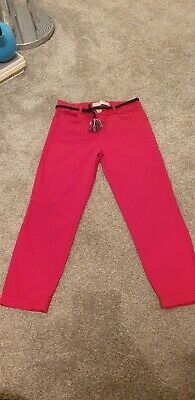 Girls Zara Trousers Age 6