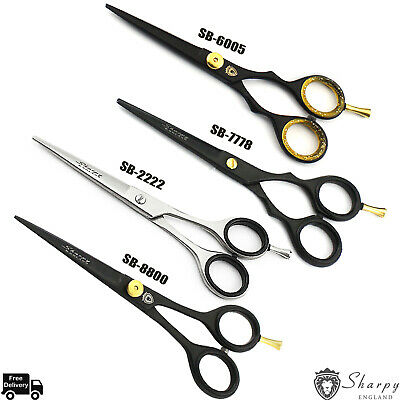 Professional-Hairdressing Scissors Barber Salon Hair Cutting Razor Sharp Shears