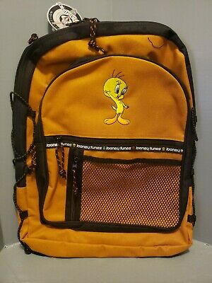 Tweety Bird Backpack Looney Tunes Classic Collection