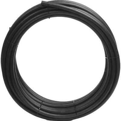 Poly Pipe Underground 3/4 inch x 400 ft t NSF Water Supply Line Flex 100PSI NEW