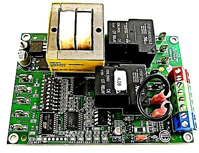 Tjernlund Products 950-8804 Universal Control Board for UC1