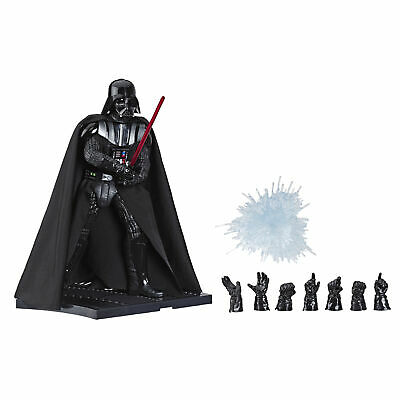 Star Wars The Black Series Hyperreal Episode V The Empire Strikes Back