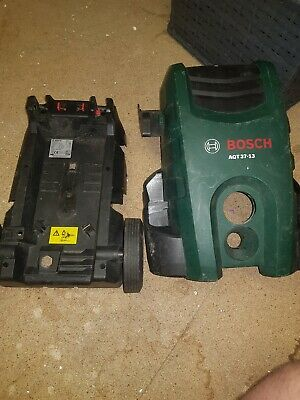 Bosch Pressure Washer aqt 37-13 Case with handle