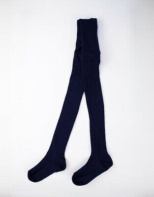 Story Loris Navy Blue Girls Tights Model Ref: 13415