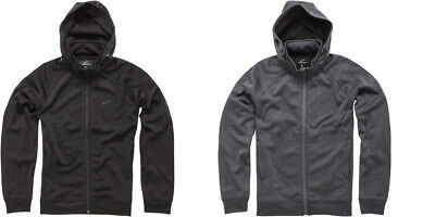 Alpinestars® Advantage Jacket with Track Collar and Removable Hood Polyester