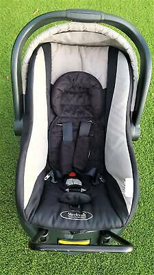 Great condition Steelcraft car capsule seat