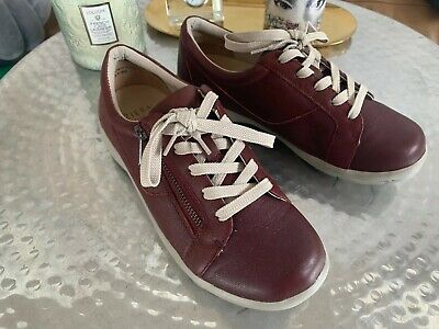 """Ziera """"Space"""" Super Support Worn Once Size 37.5 W 37 1/2 RRP $249 Current Style"""