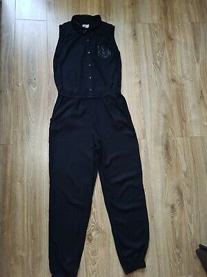 Girls Jumpsuit 11-12 Yrs H&M