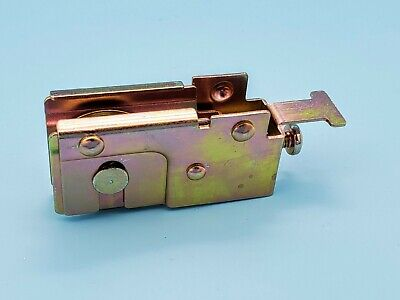Slide-Co 131038 Sliding Door Roller Assembly with 1-1//2-Inch Steel Ball Bearing