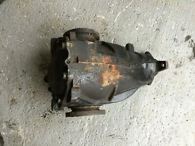 Mercedes rear differential diff 1243510605, 1243510505