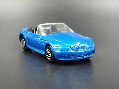 1995-1998 BMW Z3 Roadster 1:64 Limité de Collection Diorama Voiture Miniature