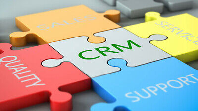 Excellent CRM System With No Running Costs
