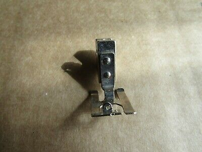 Vintage Singer Sewing-Simanco 161612 Special Foot For Zig Zag Machines