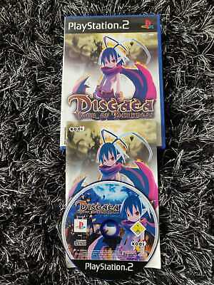 #F67-296 Toys Works Trading figure Disgaea Hour of Darkness
