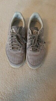Tiger Trainers Grey UK 4.5