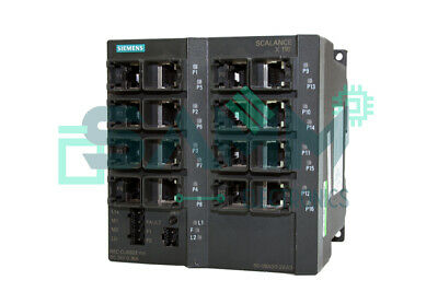 SIEMENS 6GK5116-0BA00-2AA3 Refurbished