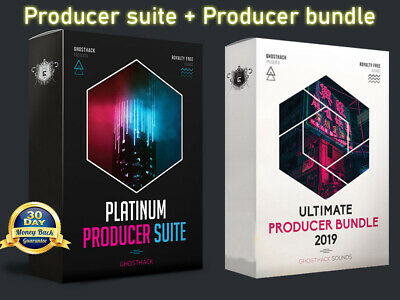Royalty free music Ultimate Producer Bundle + 1 Bundle for free