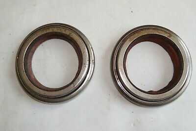 1946-1952 Chrysler DeSoto Dodge Plymouth Timing Cover Seal  replaces 1064730